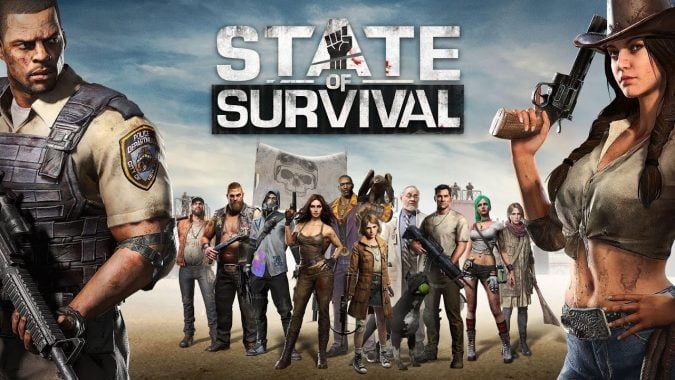 State Of Survival Heroes Comparison Work In Progress Ze Gaming Club